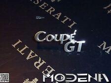 Maserati 4200 Emblem Schriftzug Sign Mark Coupe GT Handschuhfach Armaturenbrett