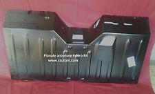RENAULT R4  PIANALE FONDO ANTERIORE