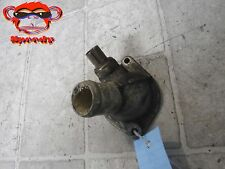 01 02 03 04 05 HONDA CIVIC FACTORY COOLING WATER NECK PIPE TUBE HOUSING OEM 1.7L