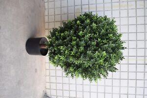 UV Resistant Artificial Topiary Shrub (Hedyotis) 80cm