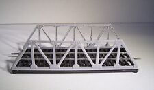 "05 160 Plasticart ""TT Trägerbrücke mit Gleis (Hohlprofiel)"""