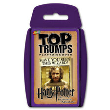 Top Trumps Harry Potter and the Prisoner of Azkaban NEW
