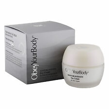 Obeyyourbody Day Cream Tagescreme Obey your body Inhalt 50ml (13,00€/10ml)