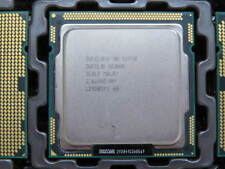 Intel Xeon X3450 2.66GHz/8M 4 Core 8 Threads LGA 1156 CPU ( Better than i5 760 )