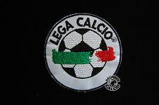 TOPPA SERIE A PATCH BADGE ITALY LEAGUE LEGA CALCIO 1997-1998