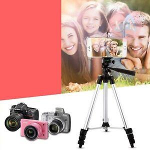 KPKSHOP Digital Camera Tripod Aluminum Professional For Apple iPhone X/XS/MAX/8