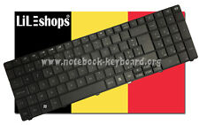 Clavier Belge Original Packard Bell Easynote LE11-BZ LE69-KB Série NEUF