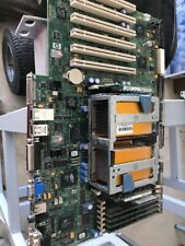 290559-001/316864-001- HP ML370 G3 SYSTEM BOARD - Dual Xeon 2.8 Processors, 1 GB