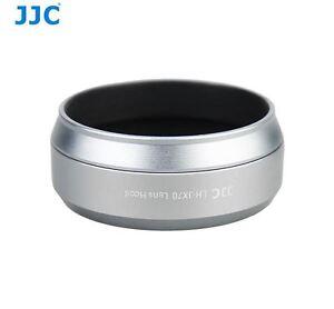 JJC Lens Hood Replaces Fujifilm LH-X70 Silver