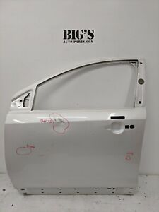2007-2010 FORD EDGE/ Lincoln MKX LEFT FRINT DOOR SHELL OEM USED #861172