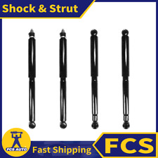 4X FRONT + REAR FCS Shock & Strut Kit Set Fits 1996-2001 DODGE RAM 2500 NEW