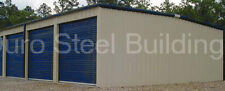 DuroSTEEL JANUS 10'x10' Commercial 1000 Series Metal Roll-up Door & Hdwe DiRECT