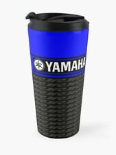 Yamaha 60th R1 Blue 11 Oz & 15 Oz Mugs, Yamaha Mugs