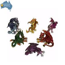1 x Dragon Statue Figurine Guardian Dragon Mythical