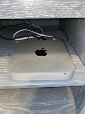 2012 Mac Mini I7 (3 Gen) 256 Ssd 16gb
