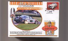 VT COMMODORE '98 HOLDEN MOTORS 50th ANNIVERSARY COVER 2