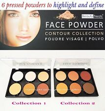 Beauty Treats Face Powder to Highlight & Define - Contour Face Powder *US SELLER