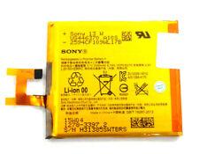 Original Sony Xperia m2 e3 m2 Aqua lis 1551 EPRC batería batería batería 2330ma