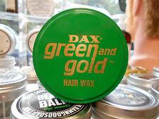 Dax Green and Gold fester Halt  !!!!              100g=6,01 E    /