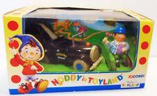Noddy in Toyland Corgi Toyland Garage Mr. Sparks - New