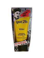 Got2b-Kleber/Haargel