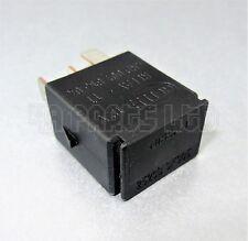 Nissan Micra Primera Almera Black Relay-1T 25230-9F905 4RD007814-04 Hella