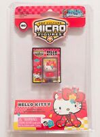 New Authentic Sanrio HELLO KITTY Kimono Sakura Small Backpack for Girls Kids NWT