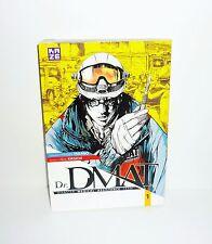 LIVRE MANGA DR.DMAT DISASTER MEDICAL ASSISTANCE TEAM VOL 1