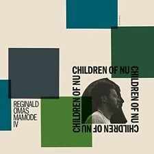"""Reginald Omas Mamode IV """"children Of NU 2lp"""
