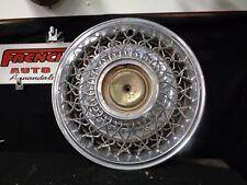 "Mopar Wire Hubcap wire spoke, 15"" 1987 Dodge Diplomat Chrysler Cordoba Imperial"
