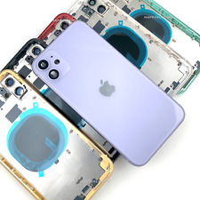 Back Housing Glass Battery Cover Frame Assembly Replacement iPhone 11 Pro Max