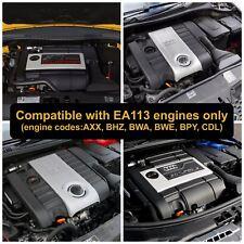 Cone Air Filter Induction Intake Kit - Audi S3 A3 (8P) TT (8J) 2.0 TFSI K03 K04
