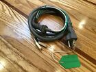5304464890 OEM Genuine Frigidaire Electrolux Microwave Oven POWER CORD photo
