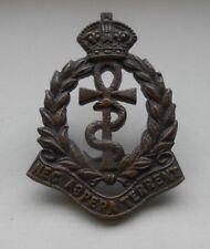 ROYAL AIR FORCE  medical branch cap badge
