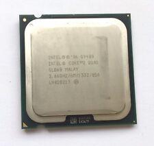 Intel Core 2 Quad CPU Processor Q9400 2.66GHz/6M/1333 LGA775 SLB6B socket 775