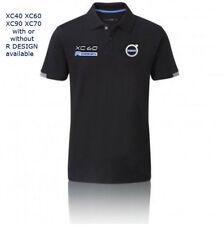 Volvo XC60 XC40 XC70 XC90  R design quality polo shirt