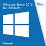 Microsoft Windows Server 2012 R2 Standard/Datacenter Edition+User/Device RDS Cal