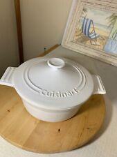 Cuisinart 1-1/2 Quart Covered Baker or Casserole