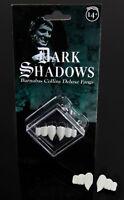 Vampire Fangs Dark Shadows Barnabas Dracula Twilight Costume Accessory Teeth