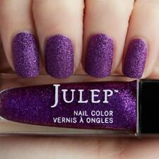 NEW! Julep nail polish OMELIA Vernis ~ Sparkling sugarplum stardust PURPLE