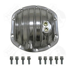 Differential Cover-Base Front,Rear Yukon Gear YP C2-D30-STD