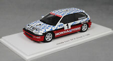 Spark Honda Civic EF-9 Group N 1990 Ayrton Senna S5460 1/43 NEW
