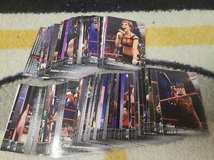 2010 TNA Extreme Tristar Wrestling 100 CARD SET Sting Hogan Flair Hardy AJ Foley