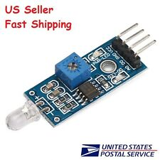 LM393 Light Sensor Module 3.3-5V Input Arduino Raspberry Pi - US Seller