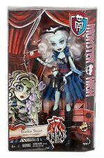 Monster High Freak Du Chic Frankie Stein by Mattel (chx98) BRAND
