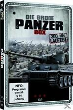 Die Große Panzerbox Deluxe Edition (3 DVDs) (2010)