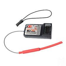 FlySky FS-R6B 2.4Ghz 6CH Receiver for FlySky TH9X FS-CT6B FS-T6 TX US 0G7B