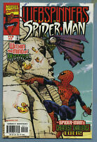 Webspinners Tales of Spider-Man #2 1999 Michael Zulli