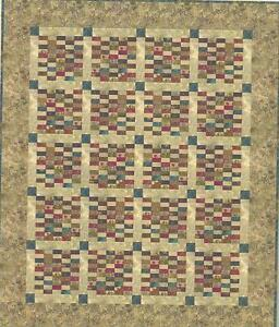 Stamp traditional quilt pattern by Edyta Sitar of Laundry Basket Quilts