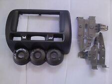 Honda Jazz Car Radio Panel,Mounting Frame, 2-DIN or Double Din